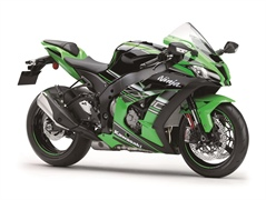 ZX-10R Abs KRT Edition