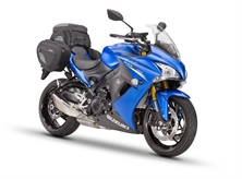 GSX-S1000F ABS Touring